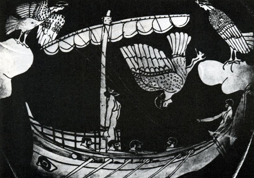 La Sirena Del Circo [1951]
